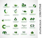 Business Icons - Set - Isolated On Background - Vector Illustration, Graphic Design Editable For Your Design. Business Logo