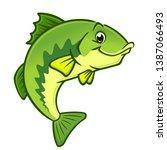 vector illustration of a happy...   Shutterstock .eps vector #1387066493