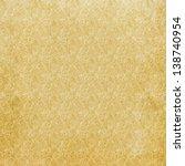 vintage grunge background | Shutterstock . vector #138740954