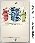 arôme,boisson,bleu,céramique,café,couleur,coupe,sale,plats,lave-vaisselle,tirage au sort,boisson,élément,vert,chaud