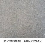 asphalt pavement  asphalt... | Shutterstock . vector #1387899650