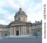 paris  france   Shutterstock . vector #138799478