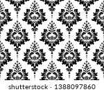 wallpaper in the style of... | Shutterstock .eps vector #1388097860