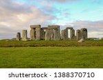 The Stones Of Stonehenge  A...
