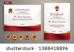 Premium Certificate Of...