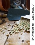 Gardening   Pea Seeds