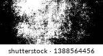 old ultrawide grunge seamless... | Shutterstock . vector #1388564456