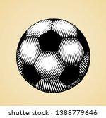 vector illustration of a...   Shutterstock . vector #1388779646