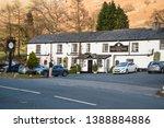 Thirlmere  Cumbria England Uk   ...