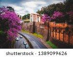 rome  italy   april 4  2019 ...   Shutterstock . vector #1389099626