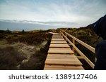 new construction light tan...   Shutterstock . vector #1389127406