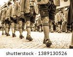 Murnau  Germany   July 8 ...