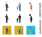 vector illustration of... | Shutterstock .eps vector #1389257609