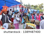 palampur  himachal pradesh ... | Shutterstock . vector #1389487400