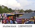 palampur  himachal pradesh ... | Shutterstock . vector #1389495359
