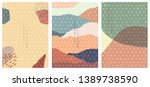 Geometric Template Vector With...