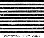 grunge paint roller . vector... | Shutterstock .eps vector #1389779039