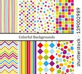 farbenfroh | Shutterstock .eps vector #139002989