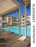taba   south sinai   egypt  ... | Shutterstock . vector #1390034576