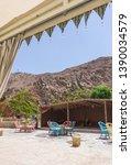 taba   south sinai   egypt  ... | Shutterstock . vector #1390034579