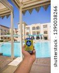 taba   south sinai   egypt  ... | Shutterstock . vector #1390038266