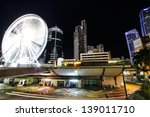 surfers paradise   may 19  the... | Shutterstock . vector #139011710
