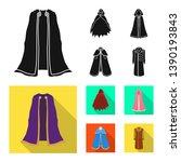 vector illustration of material ... | Shutterstock .eps vector #1390193843