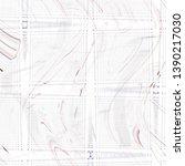 weird texture pattern and...   Shutterstock . vector #1390217030