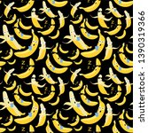 bright seamless pattern of... | Shutterstock .eps vector #1390319366