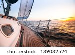 sailing regatta in greece ... | Shutterstock . vector #139032524