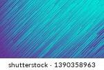dynamic flow bright vivid...   Shutterstock . vector #1390358963