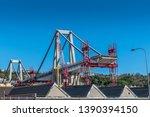 genova  genoa  italy   may 2019 ...   Shutterstock . vector #1390394150