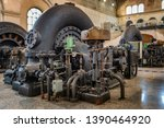 Retro Hydroelectric Power Plant....