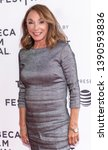 """Small photo of New York, NY, USA - April 30, 2019: Lynda Obst attends National Geographic's premiere of """"The Hot Zone"""" during 2019 Tribeca Film Festival at SVA Theater, Manhattan"""