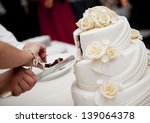 Beautiful And Tasty Wedding...