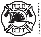 Fire Department Or Firefighters ...