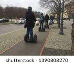 berlin  germany   march 29 ... | Shutterstock . vector #1390808270