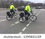 berlin  germany   march 29 ... | Shutterstock . vector #1390831139