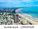 Vung Tau City And Coast ...