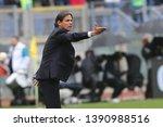 5.05.2019. stadio olimpico ... | Shutterstock . vector #1390988516