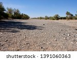 close up wild stony road and... | Shutterstock . vector #1391060363