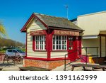 Cleethorpes  Lincolnshire  Uk   ...