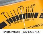 macro close up detail of... | Shutterstock . vector #1391238716