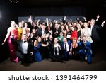 pasadena   may 5  the ellen...   Shutterstock . vector #1391464799