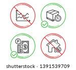 do or stop. diagram chart ... | Shutterstock .eps vector #1391539709