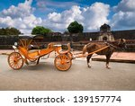 Horse Drawn Carriage Parking I...