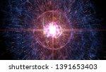 3 dimensional illustration of... | Shutterstock . vector #1391653403