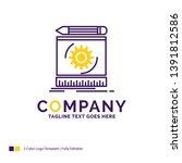 company name logo design for...