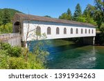 Goodpasture Covered Bridge  The ...
