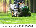 Professional lawn mower with...
